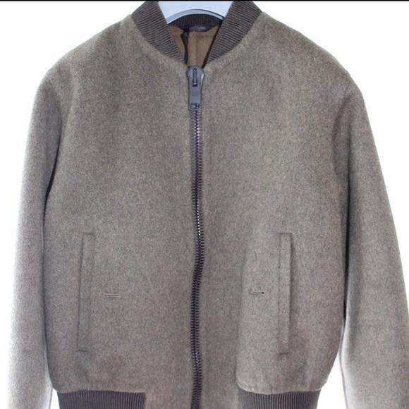 Calvin Klein Collection Other - New Calvin Klein Collection Wool Men's Jacket